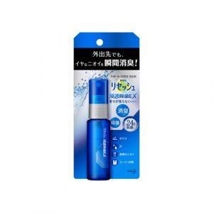 4901301245403_リセッシュ除菌EXデオドラントパワー携帯用30ml