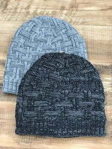 ニット帽単品 (3)