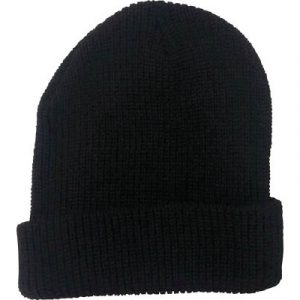 TRUSCOニット帽TATB-BK4989999321982